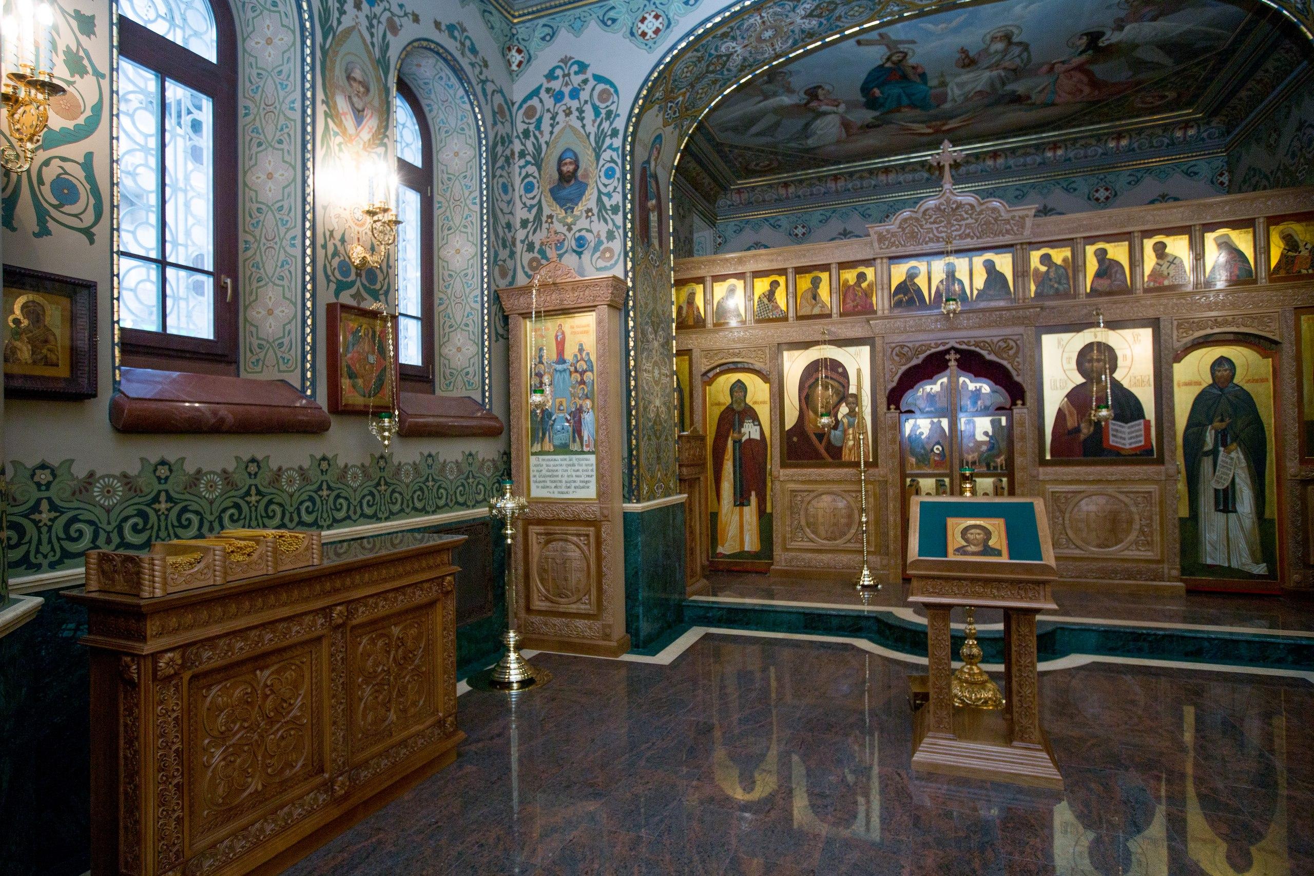 Свечная лавка, православные записки, изделия из дуба, церковная утварь, православие, христианство, убранство для храма, резьба, византийский орнамент, растительный орнамент, орнамент, 3d