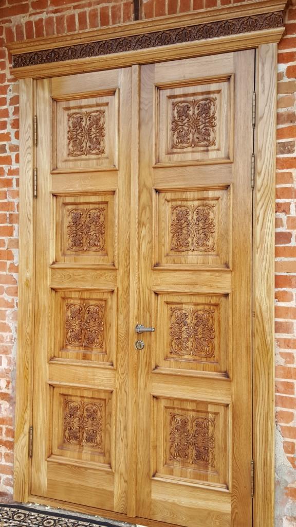 Межкомнатные двери Киев недорого