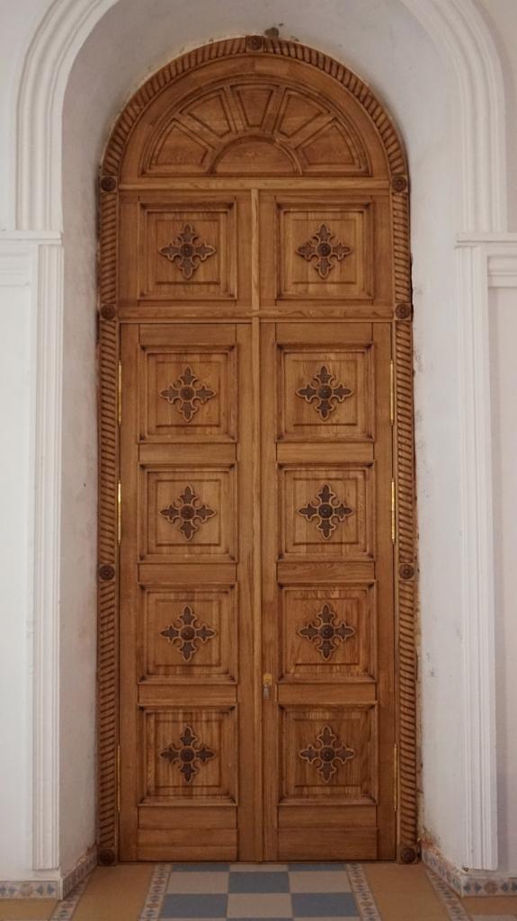 Входные металлические двери в Кирове - сравнить цены
